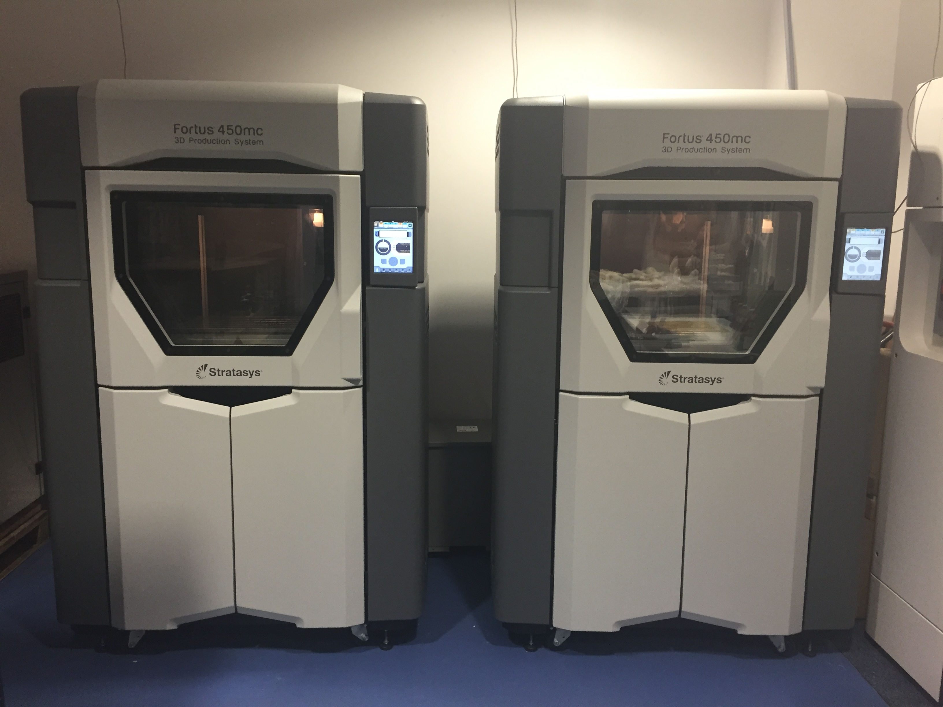 FDM Digital Solutions Fortus 450