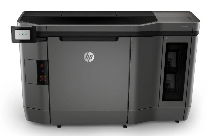 HP MJF 3D Printer - HP MJF Article - HP MJF