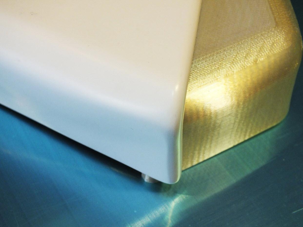 Aircraft Interiors Part 1 - Bridging the Gap with 3D Printing