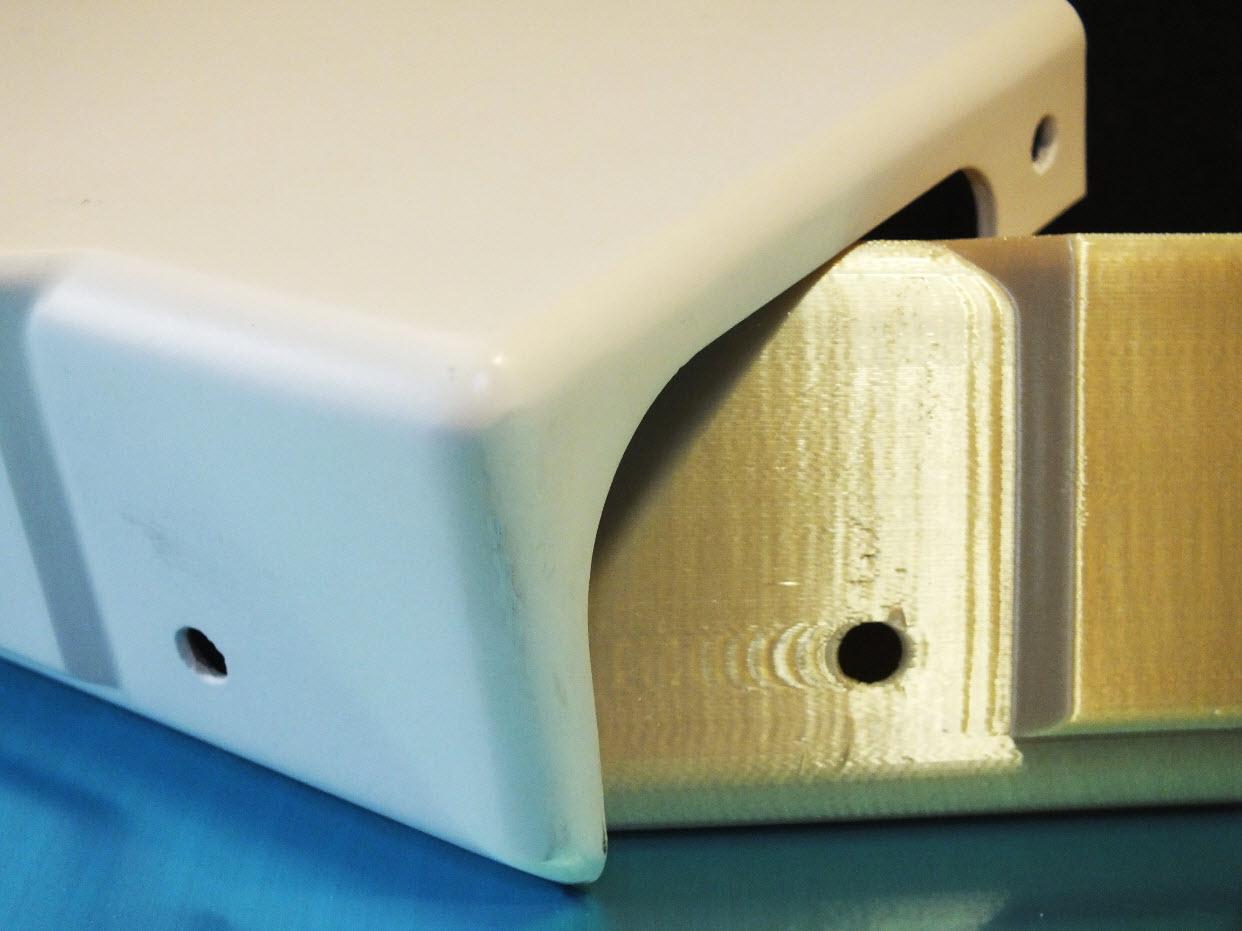 Aircraft Interiors Part 2 -Bridging the Gap with 3D Printing