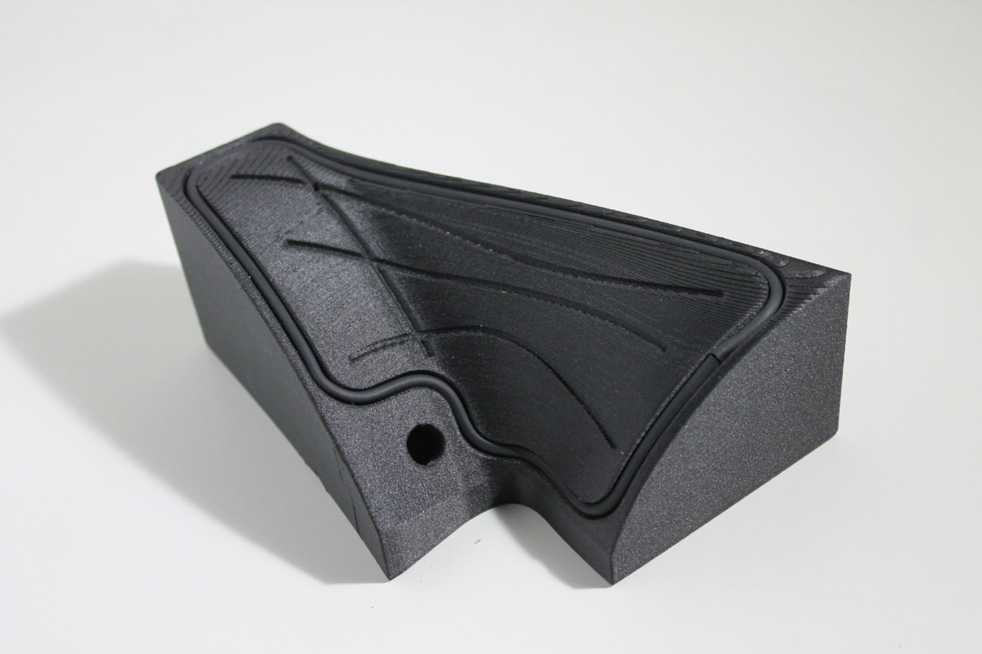 FDM Digital Solutions Carbon PEEK - Additive Manufacturing